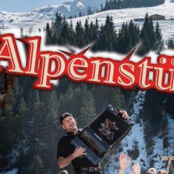 die Alpenstürmer