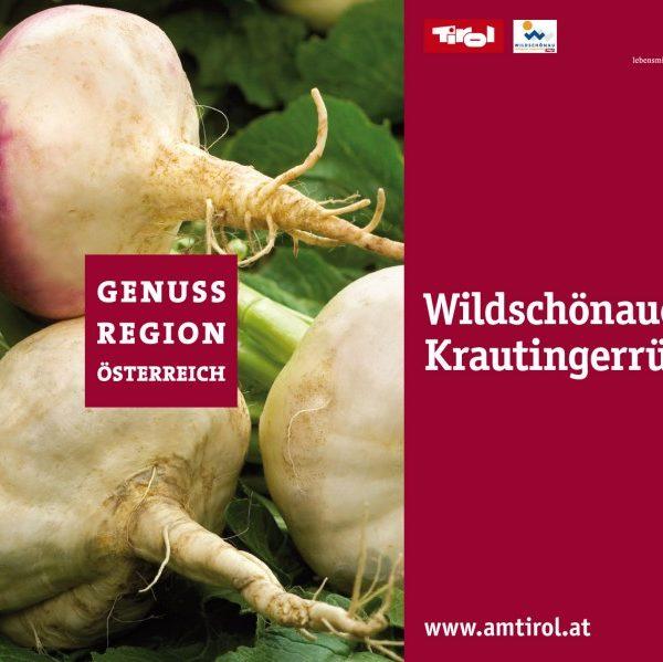 Genusshütten in Tirol