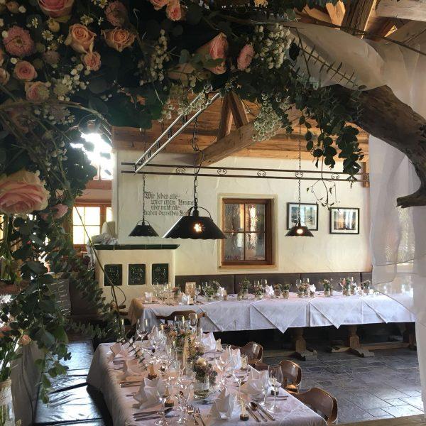 Hochzeit am Berg in Tirol am Schatzberg, Hochzeitslocation Gipföhit Tirol